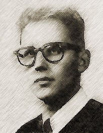 Royce Kent Crawford, Brigham Young HS, 1959