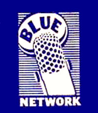 Logo of the Blue Network