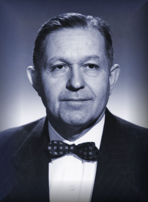 Utah Architect Fred L. Markham
