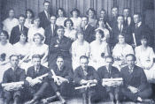 Link to BYH Class of 1921