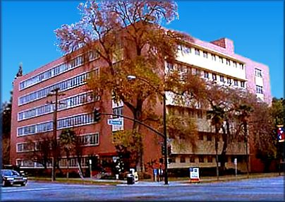 Wahlquist Library SJSC - 1962 to 2000
