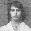 Unidentified member of the BYH Class of 1921.
