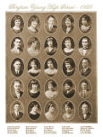 Button link to Class of 1925 profiles.