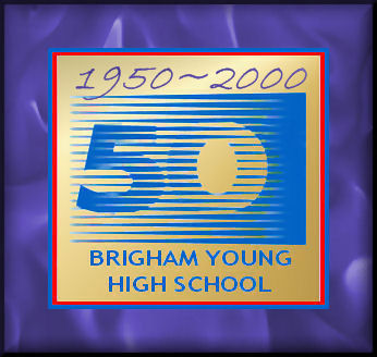 50th Year Anniversary - BYH Class of 1950