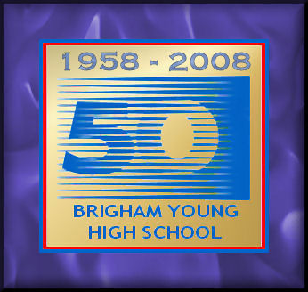 50th Year Anniversary - BYH Class of 1958