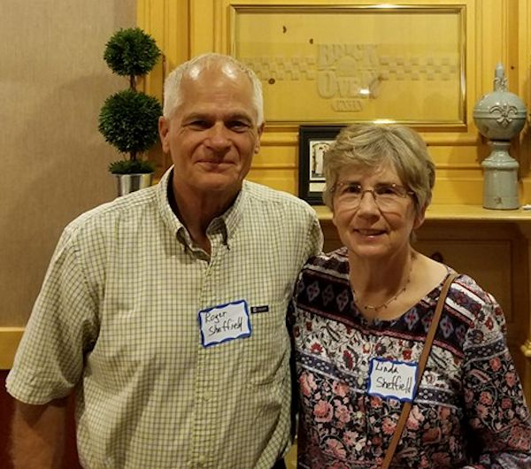 BYH Class of 1966 ~ 50th Anniversary Reunion