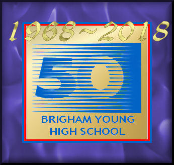 BYH Class of 1968 50th Anniversary Reunion in 2018
