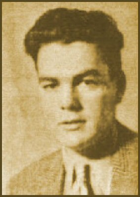 Robert A. Hague, BYHS Class of 1949