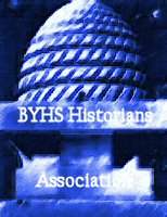 Brigham Young High School Historians Assn logo