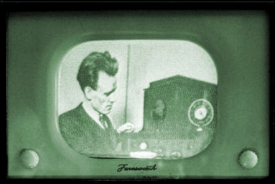 Philo T. Farnsworth, Father of Television, BYHS