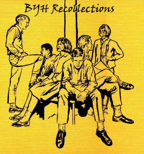 BYH Campus Recollections logo