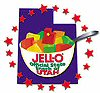 J - Jell-O tops in Utah